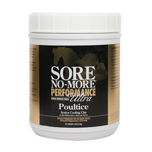 SORE NO-MORE Performance Ultra Poultice