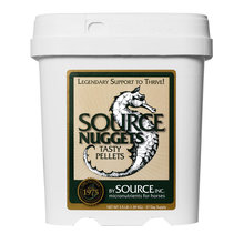 Source Micronutrient Supplement for Horses