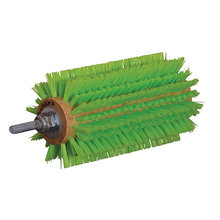 Staggered Bristle Roto Brush