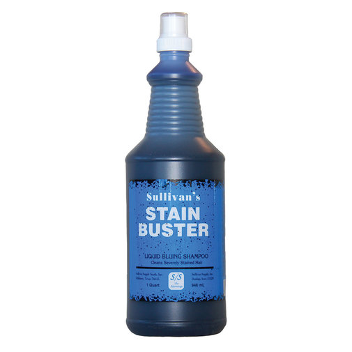 View larger image of Stain Buster Bluing Shampoo