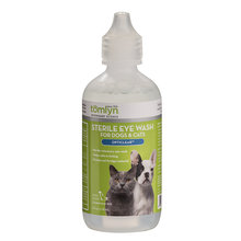 Sterile Eye Wash (Opticlear) for Dogs and Cats