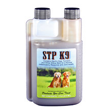 STP K9 Supplement
