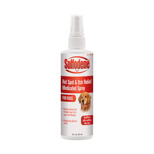 Sulfodene Hot Spot & Itch Relief Medicated Spray