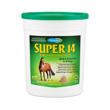 Super 14 Healthy Skin & Coat Supplement