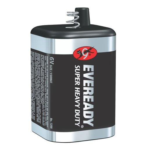 View larger image of Eveready Super Heavy Duty Battery