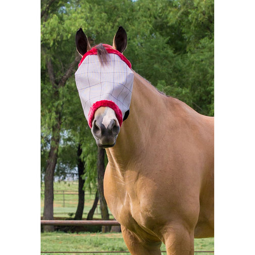 View larger image of SuperMask II Fly Mask without Ears