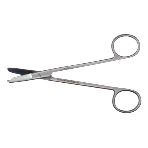 View larger image of Suture Scissors