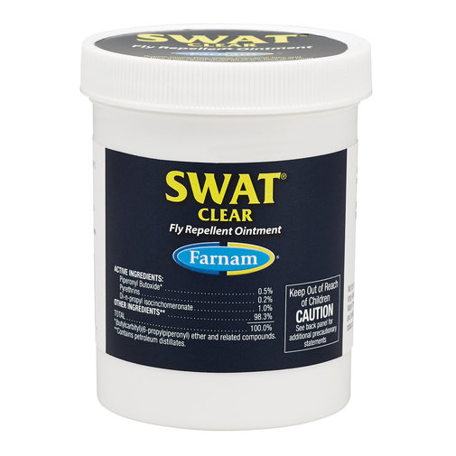 View larger image of Swat Fly Repellent Ointment for Horses and Dogs
