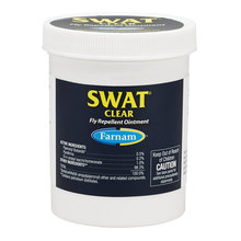 Swat Fly Repellent Ointment for Horses and Dogs