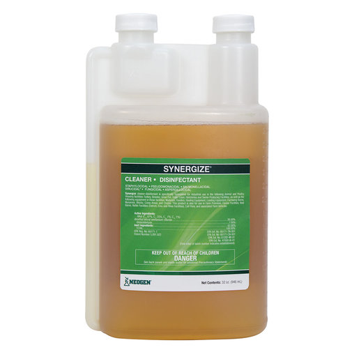 View larger image of Synergize Cleaner Disinfectant
