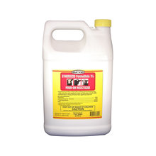 Synergized Permethrin 1% Pour-On Insecticide