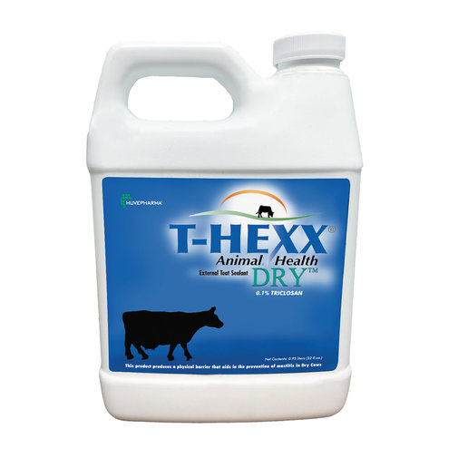 View larger image of T-Hexx Dry Teat Sealant