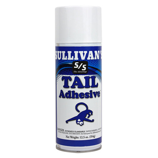 View larger image of Tail Adhesive