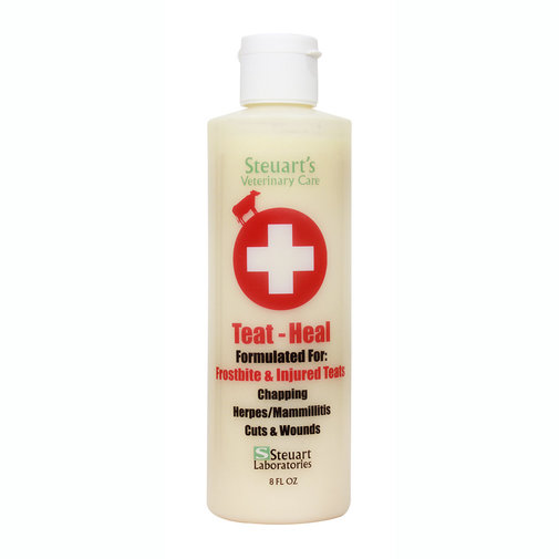 View larger image of Teat-Heal Lotion