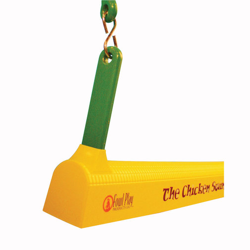 View larger image of The Chicken Swing