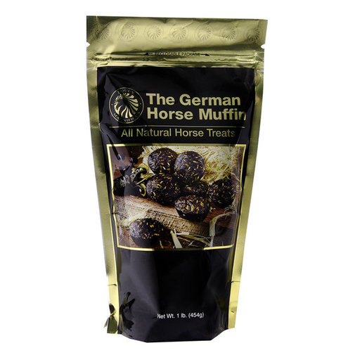 View larger image of The German Horse Muffin Horse Treats