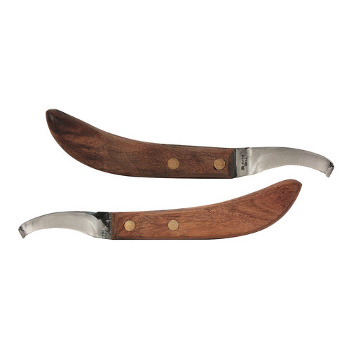 View larger image of The Knife Hoof Knife