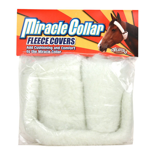 View larger image of The Miracle Collar Fleece Cover Set