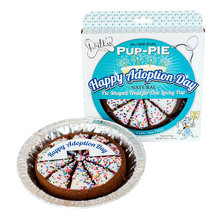 The Original Pup-PIE for Dogs