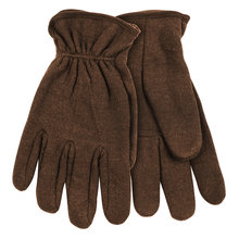 Heavyweight Thermal Lined Jersey Gloves