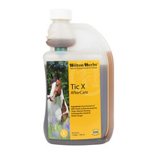Tic X AfterCare Horse Supplement