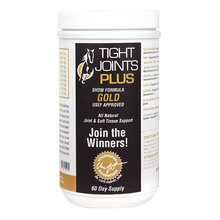Tight Joints PLUS Gold Horse Supplement
