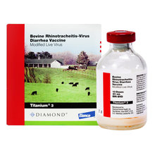 Titanium 3 Cattle Vaccine