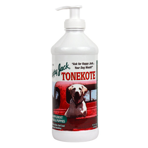 View larger image of Tonekote Supplement for Dogs and Puppies