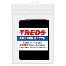 TREDS Rubber Patch