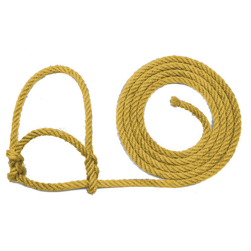 View larger image of Troyer Rope Sale Halter with 7' Lead
