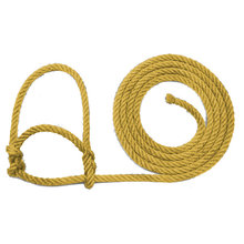 Troyer Rope Sale Halter with 7' Lead