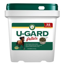 U-Gard Calcium Magnesium Supplement for Horses