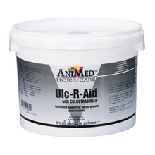 Ulc-R-Aid Horse Supplement
