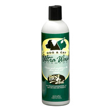 Ultra Wash Shampoo for Dogs and Cats