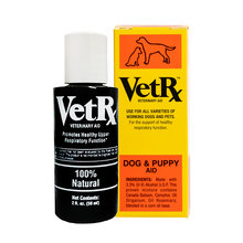 VetRx Dog & Puppy Remedy/Aid
