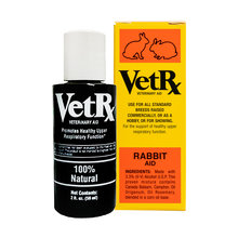 VetRx Rabbit Remedy/Aid