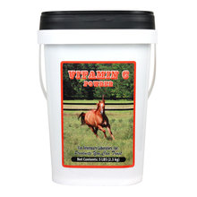 Vitamin C Powder for Horses