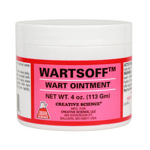 WartsOff Wart Ointment for Cattle, Horses, Goats and Dogs