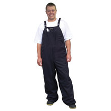 Waterproof Bibbed Overalls
