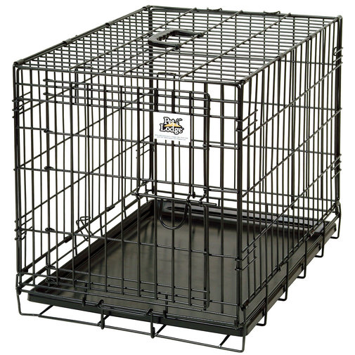 View larger image of Wire Pet Crate