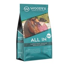 Woody's All In Horse Supplement