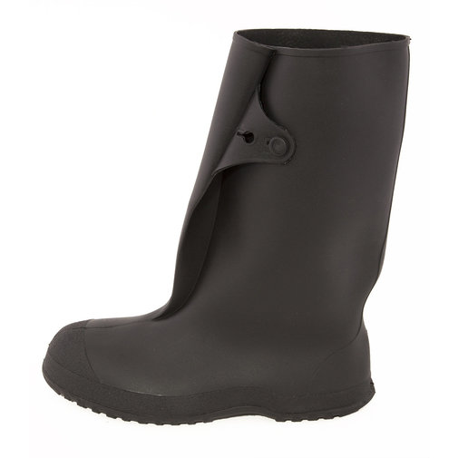 """View larger image of Workbrute 14"""" PVC Overshoe Boots for Men and Women"""
