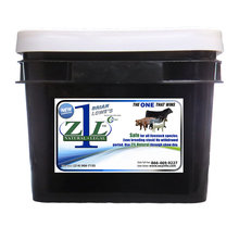 Z1L Livestock Supplement