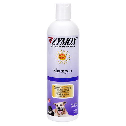 View larger image of Zymox Shampoo