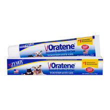Zymox Oratene Enzymatic Brushless Oral Care Toothpaste Gel